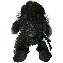 Webkinz Black Poodle and Cards Set - Thumbnail 0