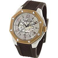 Stuhrling Original Men's Hatteras Automatic Watch