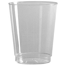 WNA Comet West 7-oz Tall Cups (Case of 500)