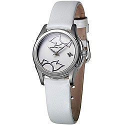 Hamilton Women's Jazz Master Lady Watch