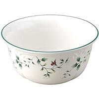 Pfaltzgraff Winterberry Deep Soup/ Cereal Bowls (Set of 4)
