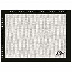 Weston Silicone 16.25 x 24.5-inch Baking Mat