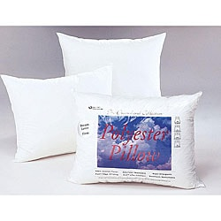 Dreamland Queen Down Alternative Pillow (Pack of 8)