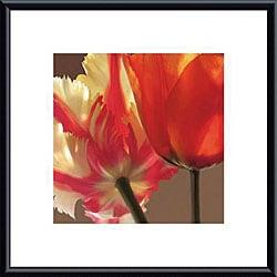 S. Rose 'Soiree IV' Framed Art