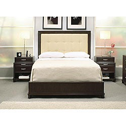 Manhattan 3 Piece Queen Bedroom Set Free Shipping Today 12367064