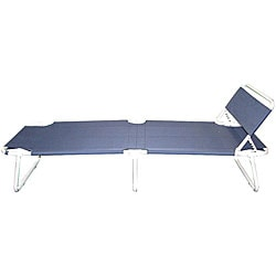 Adjustable Folding Guest Cot - Thumbnail 0
