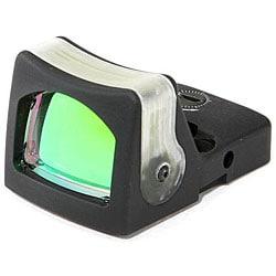 Trijicon RMR 9.0 MOA Amber Dot LED Sight