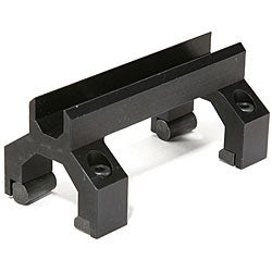 Trijicon Advanced Combat Optical Gunsight Adapter for Heckler and Koch Rifles