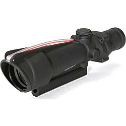 Trijicon 3.5x35 Illuminated Red Donut .308 Reticle Advanced Combat Optical Gunsight