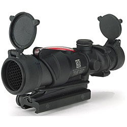 Trijicon 4x32 ARMY Advanced Combat Optical Gunsight for M150