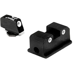 Trijicon Night Sight Set for Walther P99 and S&W SW99 Pistols