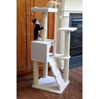Armarkat 8-level 53-inch Cat Tree Model