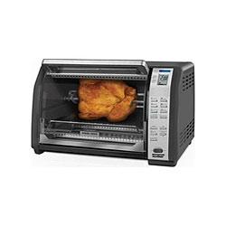 Shop Black Amp Decker Toast R Oven Digital Convection Oven
