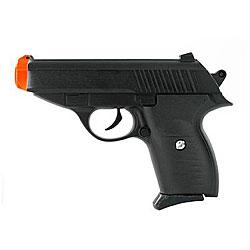 Spring Metal James Bond FPS-150 Airosoft Gun - Thumbnail 0