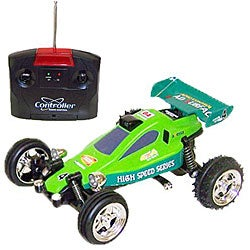 Mini Buggy Cars (Pack of 4)