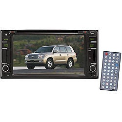 Pyle Factory Toyota Land Cruiser Replacement In-dash Video