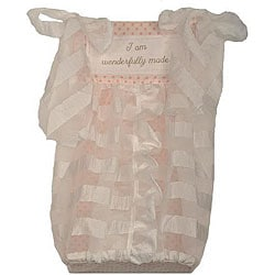 Cotton Tale Heaven Sent Girl Diaper Stacker