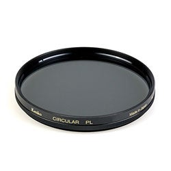 Kenko 72mm Circular Polarizer Filter