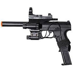 Spring 99E Laser Scope FPS 200 Airsoft Pistol - Thumbnail 0