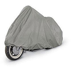 Universal Motorcycle Cover - Thumbnail 0