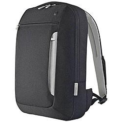 Shop Belkin 15 4 Inch Black Grey Polyester Slim Laptop