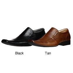 Steve Madden Men's 'Jaredd' Slip-on Loafers - Thumbnail 0