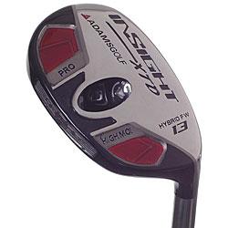Adams Golf Insight Xtd Pro Hybrid Fairway Wood Free