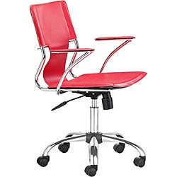 Acrylic Rolling Office Chair Free Shipping Today 11914070