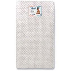 Shop Kolcraft Pediatric 1000 Crib Mattress Free Shipping Today Overstock 4566790