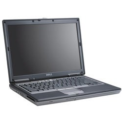 Dell Latitude D620 Core Duo 2.16GHz 100GB Laptop (Refurbished)
