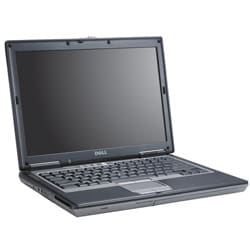 Dell Latitude D620 Core 2 Duo 1.83GHz 80GB Laptop (Refurbished)