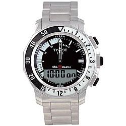 Tissot Sea Touch Men's Quartz Chronograph Watch