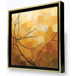 Gallery Direct Sean Jacobs 'Autumn Shade II' Framed Canvas Art
