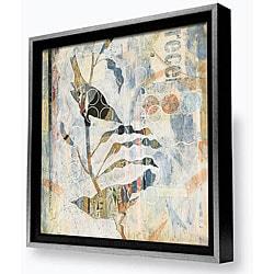 Gallery Direct Judy Paul 'Receiving Light' Framed Canvas Wall Art