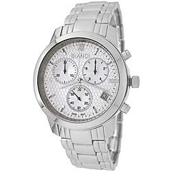 Roberto Bianci Men's Swiss Chronograph Watch