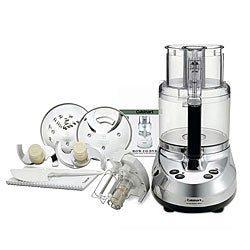 Shop cuisinart mp-14n limited edition 14-cup food processor free.
