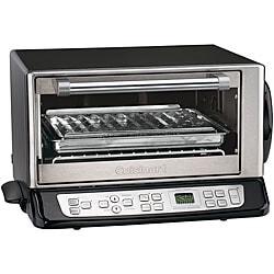 Shop Cuisinart Cto 390pcfr Convection Oven Toaster