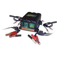 Battery Tender 022-0165-DL-Wh 12V 2-bank Battery Management System