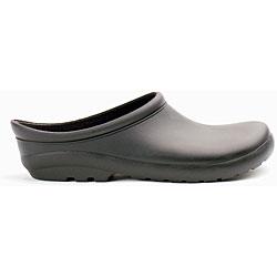 Sloggers Men's Black Premium Clogs (Size 12)