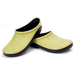 Sloggers Women's Kiwi Foam Resin Clogs (Size 6)