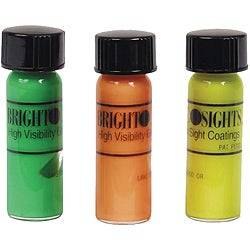 Truglo Bright Sights High Visibility Professional Paint Kit - Thumbnail 0