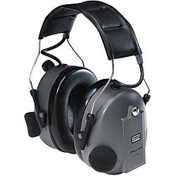 Peltor Tactical 7S Electronic Hearing Protector - Thumbnail 0