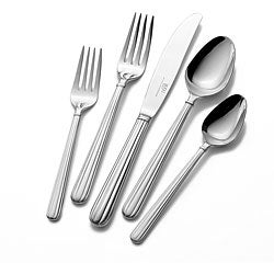 Mikasa 'Italian Country' 5-piece Flatware Set