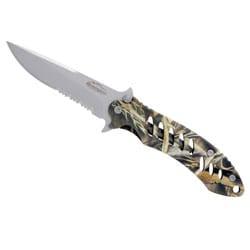 Remington F.A.S.T. Large Camo Pocket Knife - Thumbnail 0