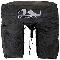 M-Wave Pannier Rain Cover (As Is Item)