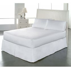 Shop All Natural 100 Percent Cotton Mattress Pad Free