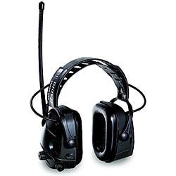 Wilson Safety Wear AM/FM Radio Earmuff - Thumbnail 0