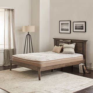 Wolf Posture Premier Luxury Pillowtop Full-size Mattress Bed in a Box Made in the USA