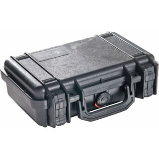 Pelican 1170 Carrying Case for Handheld PC - Yellow