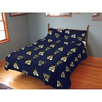 Wake Forest 3-piece Comforter Set